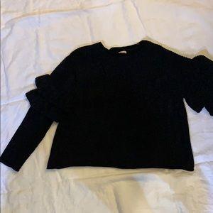 Mossimo Chenille Sweater